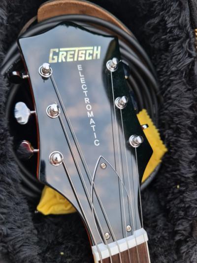 Gretsch 5120 Electromatic de 2008