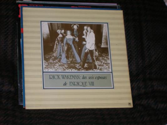 Wakeman - Rock