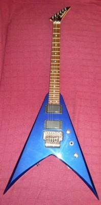 Guitarra electrica...