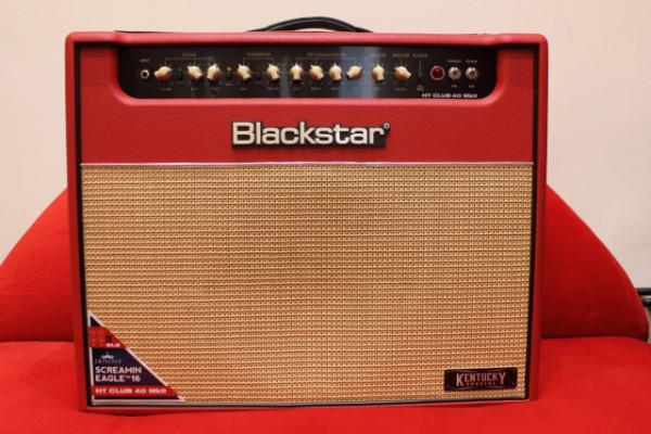 Blackstar Club 40 MKII Kentucky Special