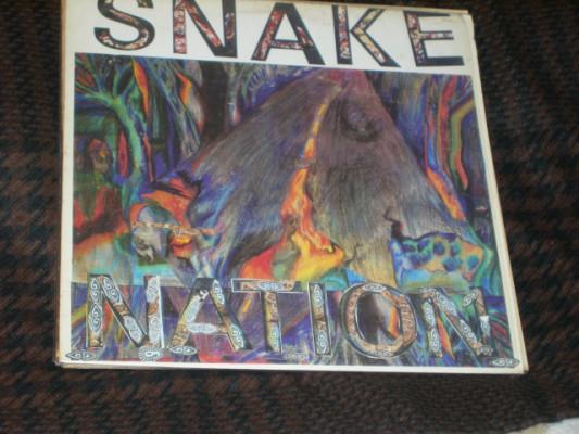 Nation - Rock