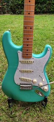 Fender stratocaster vintera 50
