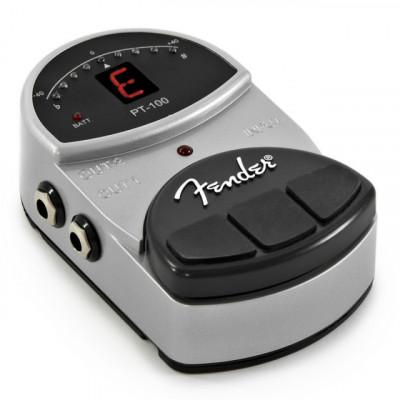 Afinador Fender PT100
