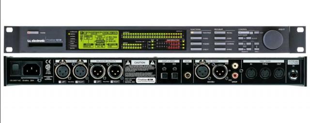 Tc Electronics Finalizer 96k