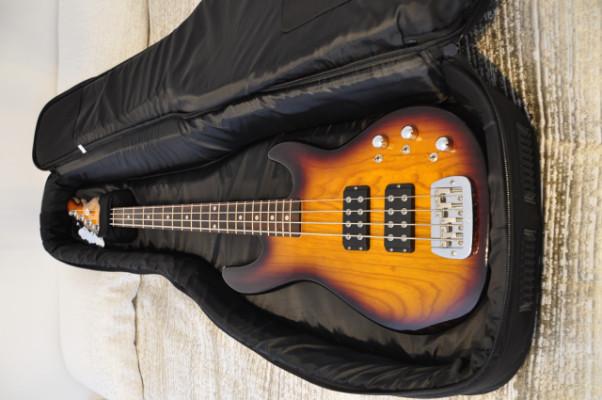 BAJO G&L Tribute L-2000 TSB