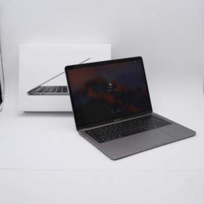 Macbook Pro 13 Retina TOUCH BAR i5 a 3.1Ghz a estrenar E320597