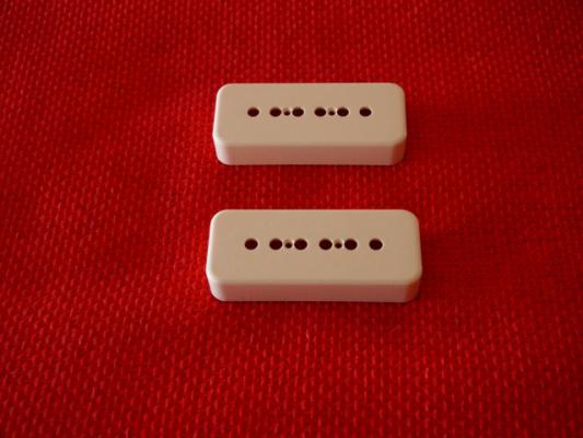 Tapas de pastillas P90 Lollar
