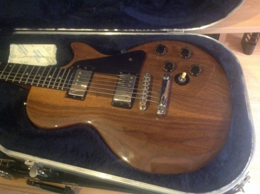 GIBSON  THE PAUL DEL 79