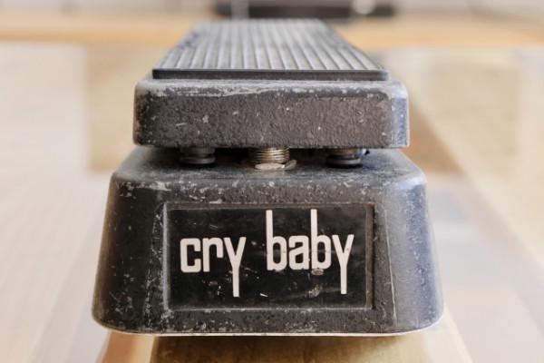 Cry Baby ORIGINAL 70' Thomas International Corp.
