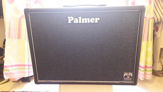 PALMER con Celestion Vintage 30 NUEVO