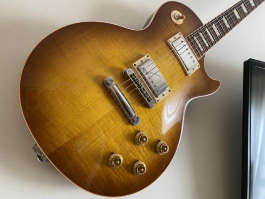Gibson Les Paul Standard 2x1