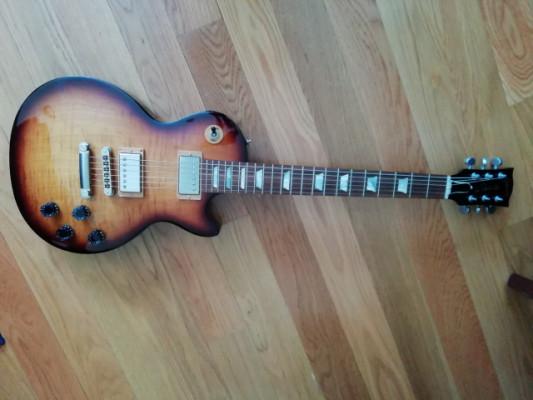 Gibson Les Paul Studio 2015 Desert Burst