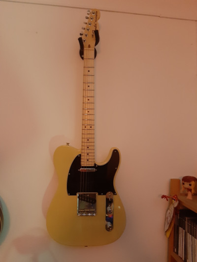 American Telecaster Special