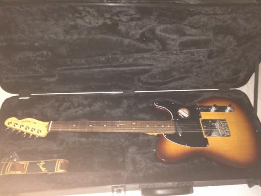 Fender telecaster american standard ltd 2016