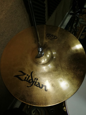 Hit hat zildjian zbt 14