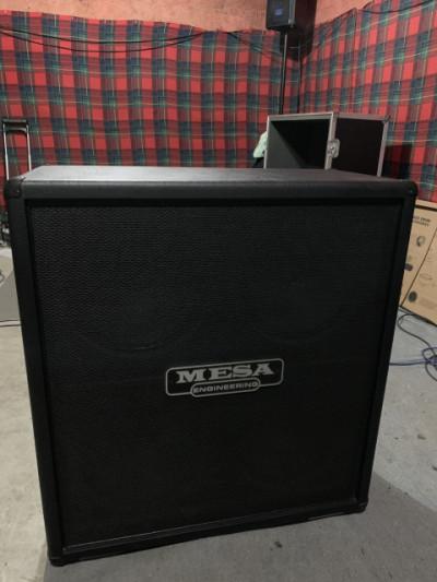 Cambio MESA/Boogie 4x12 Rectifier Standard Oversized