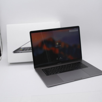NUEVO Macbook Pro 15 Touch Bar i7 a 2,9 Ghz E320574