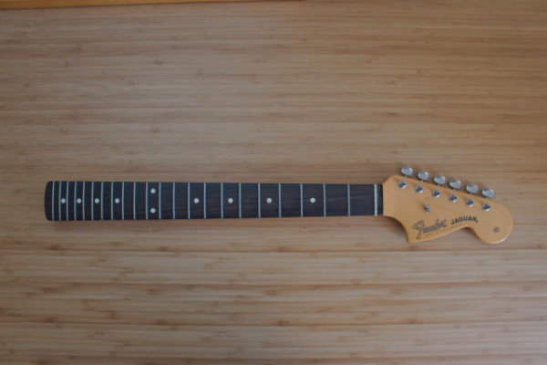 Mástil Fender Jaguar MIM 2008 (RESEVADO)
