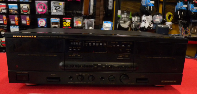MARANTZ DECK SD 315