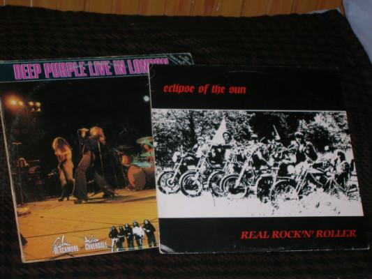 Rock & Roll-Eclipse