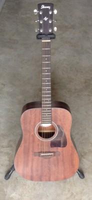 Guitarra acústica Ibanez AW54-OPN