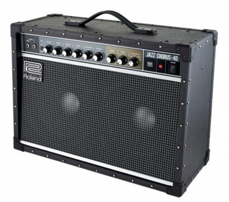 Amplificador Roland Jazz Chorus 40