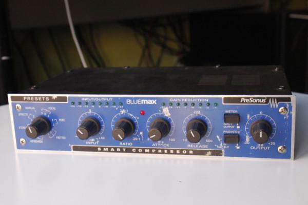 Compresor Presonus Bluemax