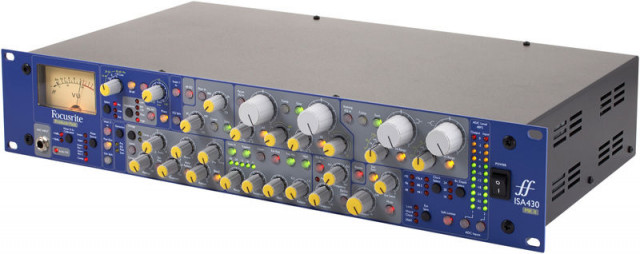 vendo Focusrite Isa 430 MKII Producer Pack