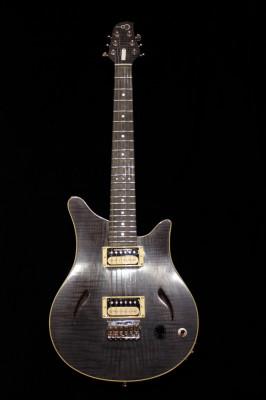 Thinline de luthier Agaguitars