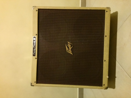 Peavey Classic 50 NO CAMBIOS