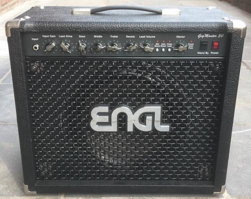 Engl E300 Gigmaster 30 Combo ¡¡¡ REBAJA TEMPORAL 350€ !!!