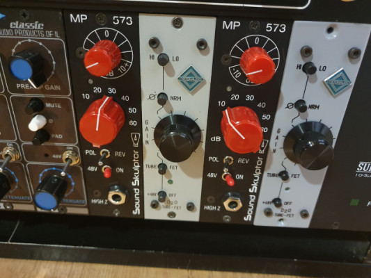 Previos Sound Skulptor MP573 (neve 1073)
