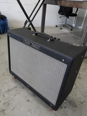 Amplificador Fender Hot Rod Deluxe