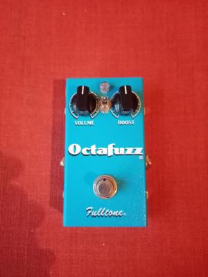 Pedal Fulltone Octafuzz OF-2