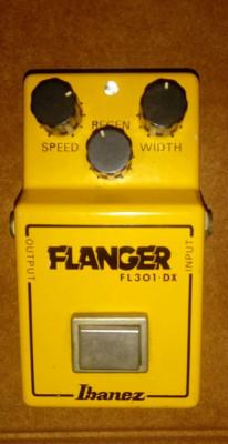 Flanger Ibanez fl 301 dx 70´s