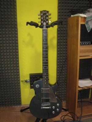 Guitarra Baritona.GIBSON Les paul studio baritone.