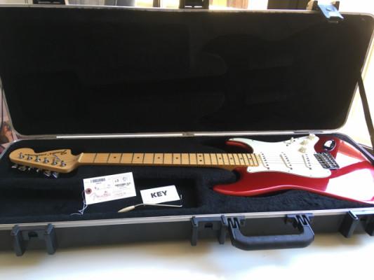 Fender American Special Strato