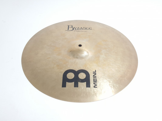 Plato Crash Meinl