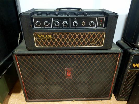Vox Defiant 1967 original
