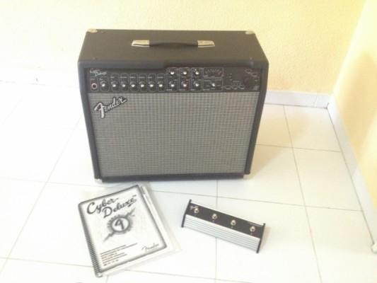 Fender Cyberdeluxe