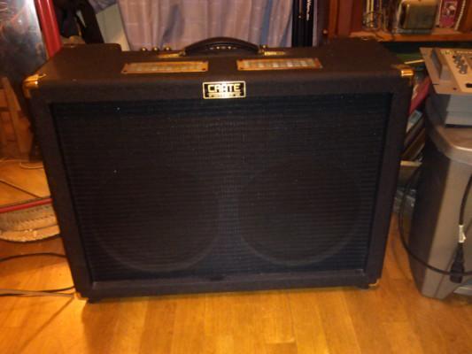 Amplificador Cráte vintage club 5212