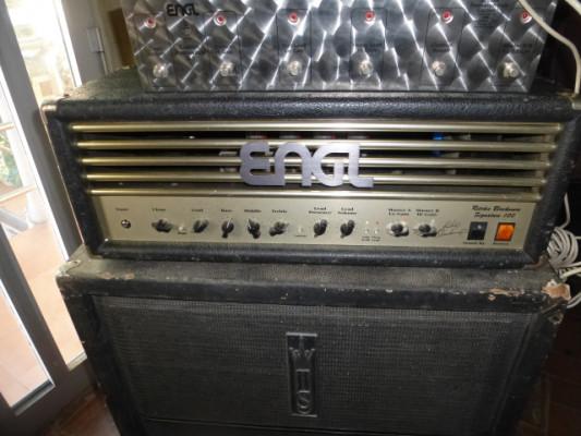 Engl Ritchie Blackmore 100 watios valvulas