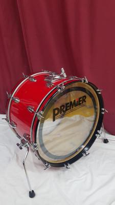"Bombo Premier 22x16"" Projector 80's"