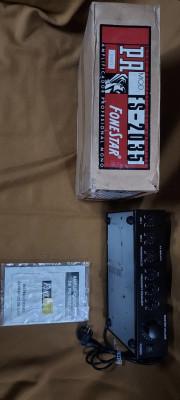 Amplificador P.A. Fonestar FS-2035