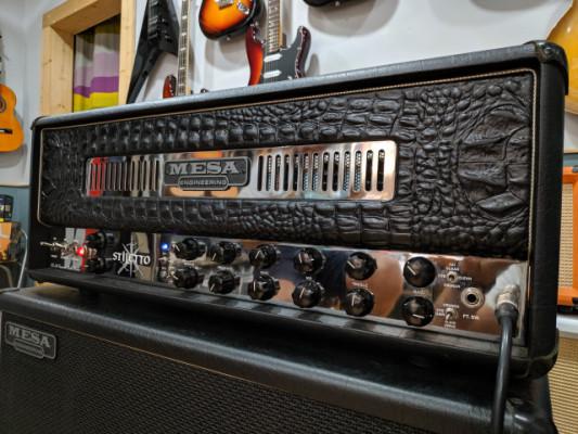 Mesa Boogie Stiletto Trident