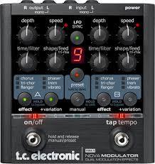 Chorus TC ELECTRONIC