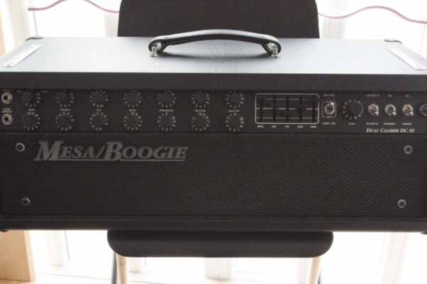 Mesa Boogie DC10