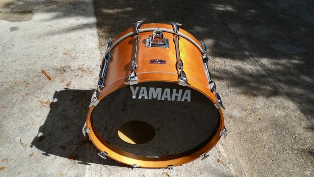 YAMAHA 9000 SERIES RECORDING años 80/90