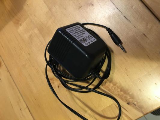 Adaptador Holy Grail Electro Harmonix
