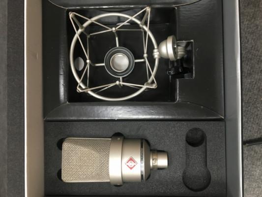 Micrófonos de calidad REBAJA